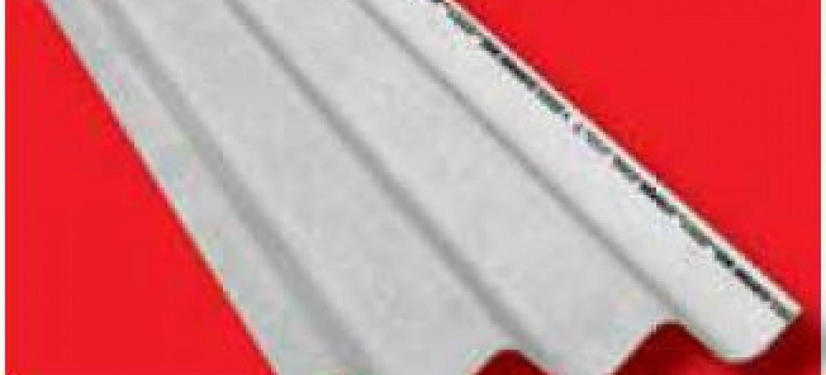Maxiplac: para telhados com baixas inclinações