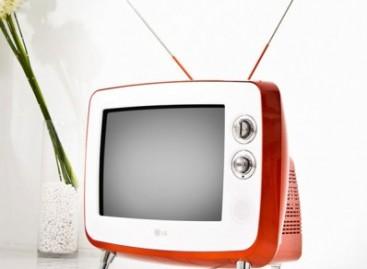 Televisor retrô