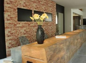 Design sustentável na Casa Cor Trio 2010