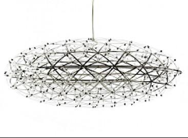 Luminárias com design