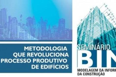 Seminário para o setor da construção civil
