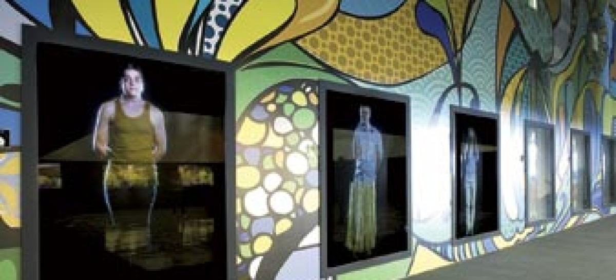 Arquiteto brasileiro brilha em Xangai