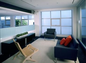 Películas para vidros residenciais