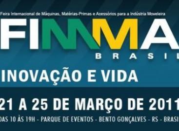 FIMMA Brasil 2011 já tem data