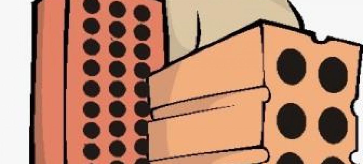 Redução de IPI para material de construção