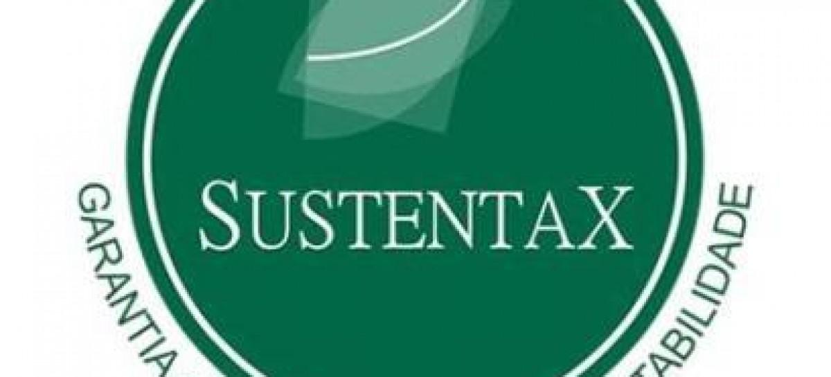 Selo SustentaX para empresas