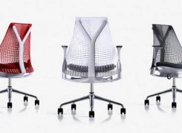 Design e ergonomia em cadeiras
