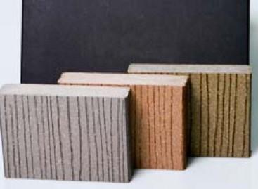 Pisos e revestimentos de eco madeira
