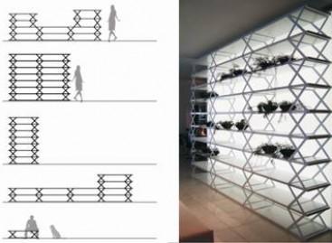 Sistema Clip de Jader Almeida ganhou o IF Product Design Award