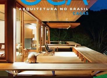 Livro referência de arquitetura