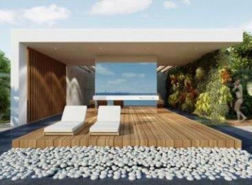 Os  vencedores do Concurso Arquitetando Habitat
