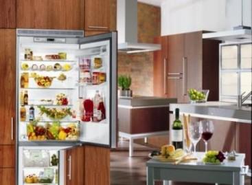 Refrigerador de embutir