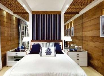 Construção e design de interiores sustentáveis