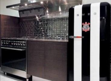 Refrigerador corinthiano