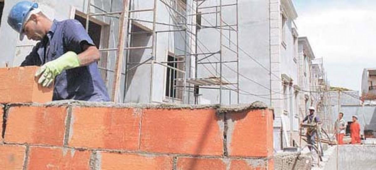 Vendas de material de construção cresceram 10,6%