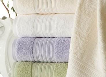 Liquidação cama, mesa e banho