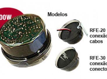 Relés fotoelétricos