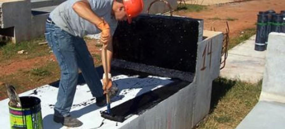 A impermeabilização no saneamento básico