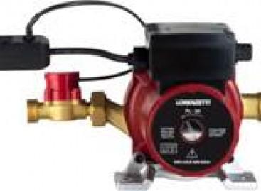 Pressurizador PL 20