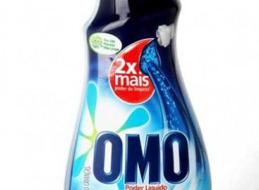 Detergentes concentrados são mais ecológicos