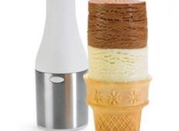 Colher de sorvete