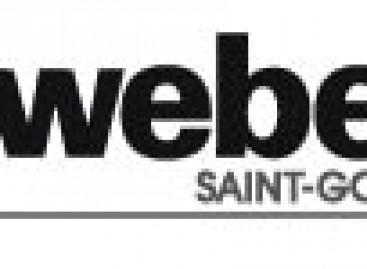 Weber Quartzolit agora é Weber Saint-Gobain