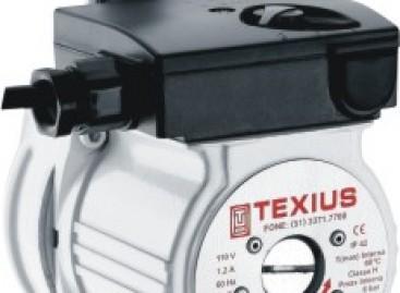Pressurizador Tpwi-Mini (120 w)