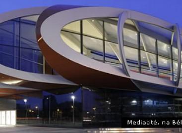 Palestra com arquiteto internacional