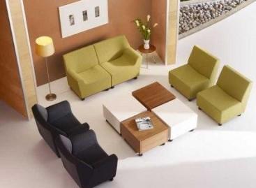 Móveis para lounges