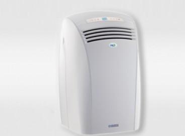 Ares-condicionados portáteis