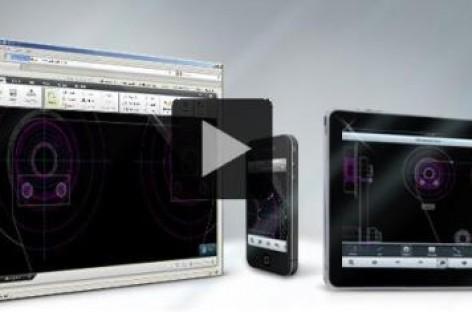 Autodesk expande o AutoCAD WS