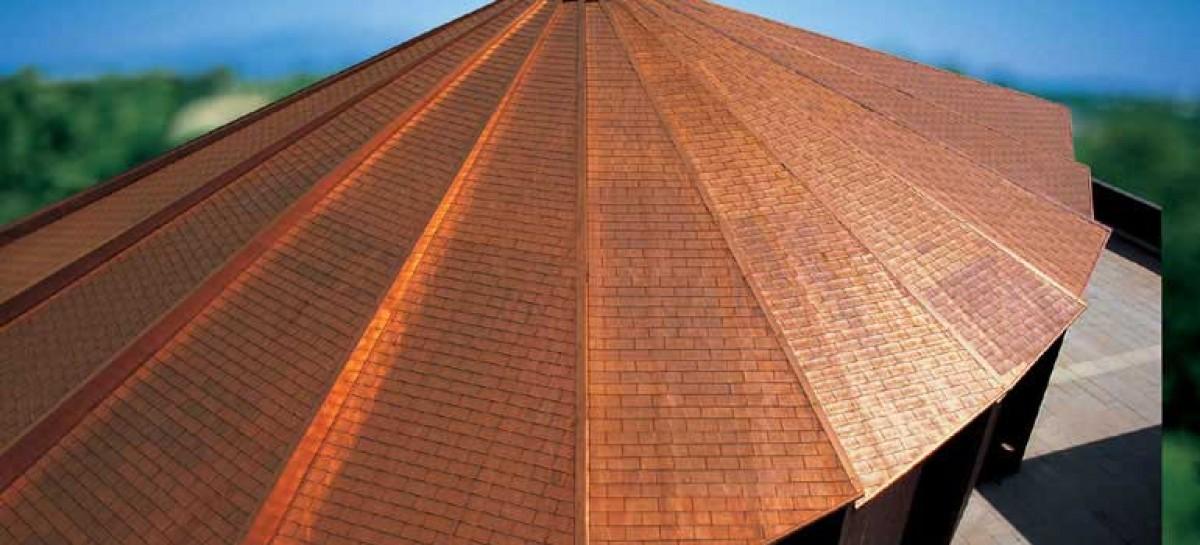 Revestimento para telhas