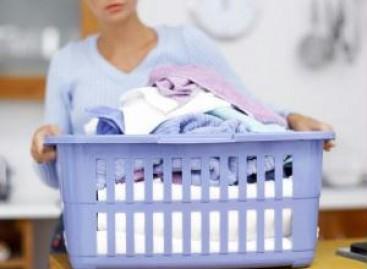 5 produtos para sua lavanderia