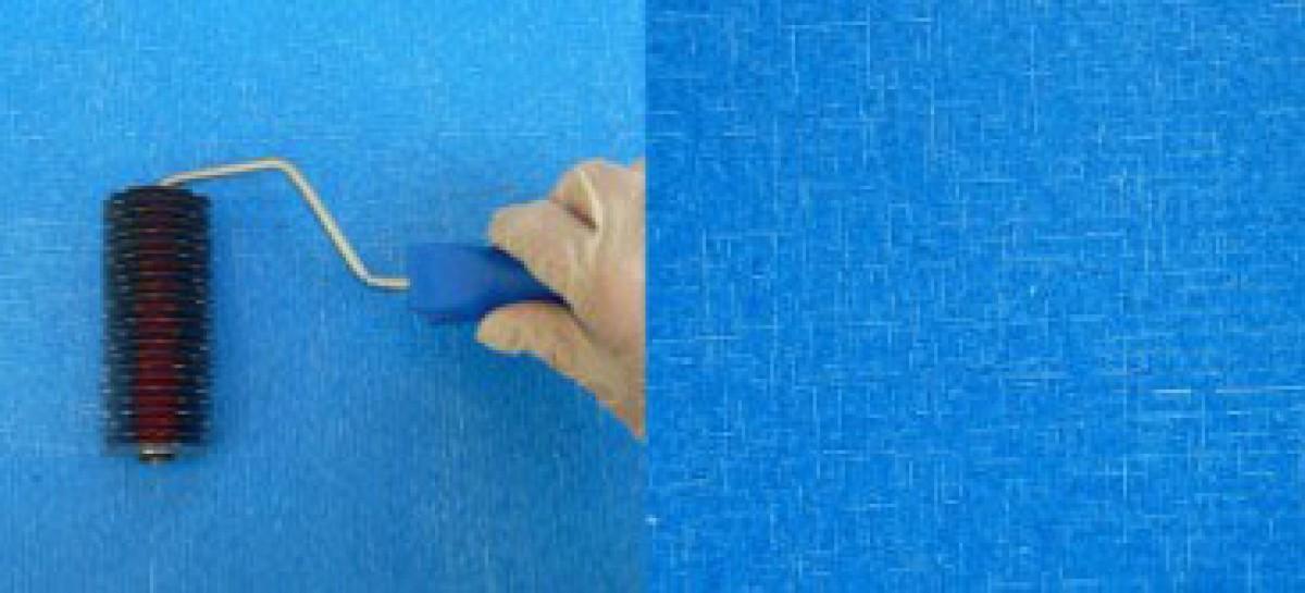 pintura com efeito jeans reforma f cil