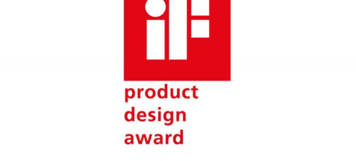 Brasil no iF Product Award 2011