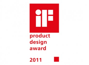Brasil no iF Product Award 2011