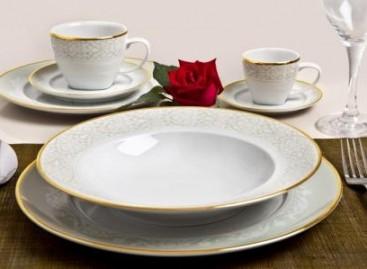 Novas porcelanas