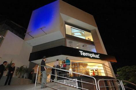 Showroom de iluminação em Belo Horizonte