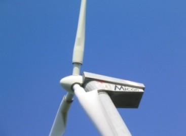 Turbinas eólicas no Brasil