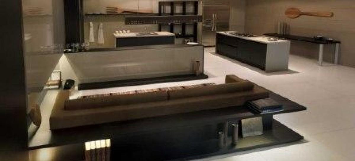 Cozinha Luminance Collection  2011