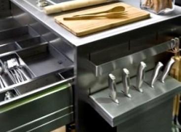 Smart Kit para espaços gourmets