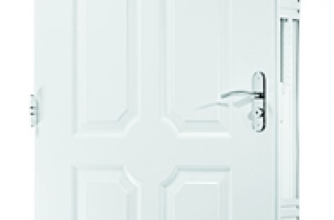 Inovação em portas e janelas de aço