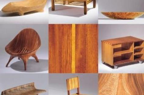 Design em madeira