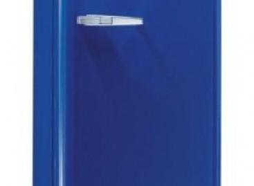 Novos refrigeradores coloridos