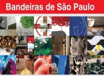Exposição Bandeiras de São Paulo
