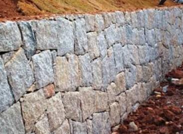 Muro de pedra: uma opção sustentável na hora de construir e reformar
