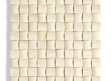 Tesselas de madeira