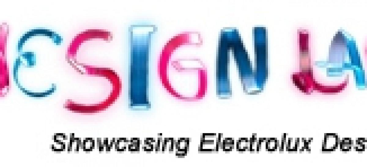 Electrolux Design Lab 2011