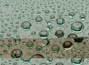 Como prevenir manchas em vidro