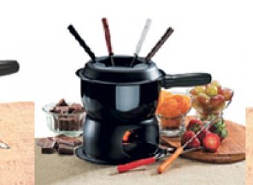 Conjuntos para fondue